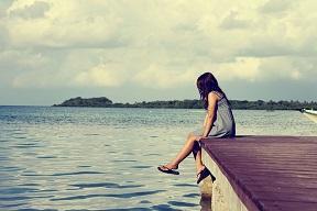 一人暮らしは寂しい